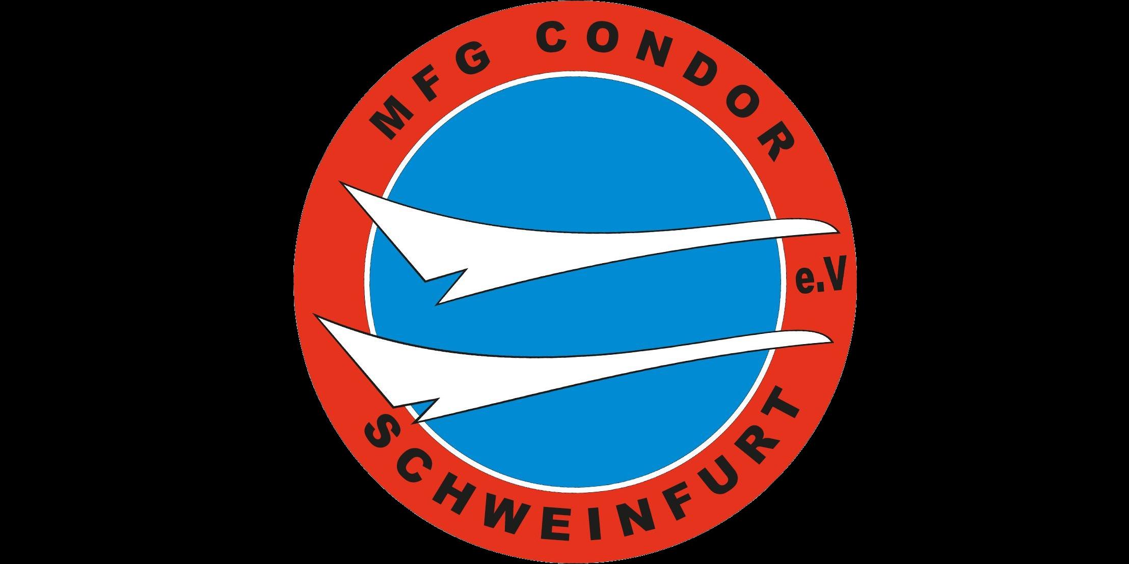 Modellfluggruppe Condor e.V. Schweinfurt